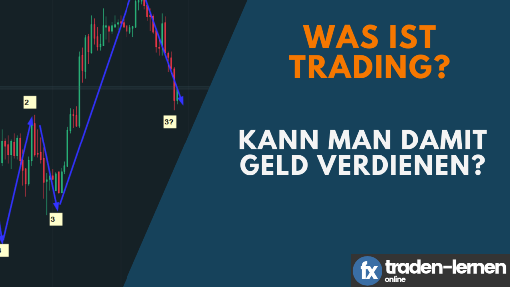 was ist trading
