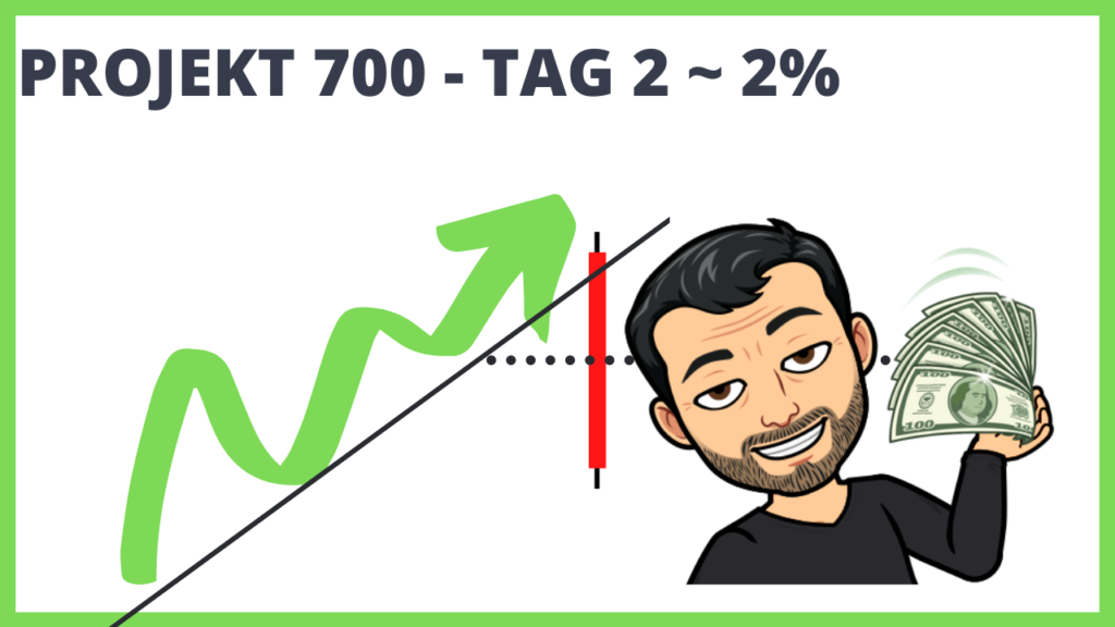 Day Trading Ideen Projekt 700