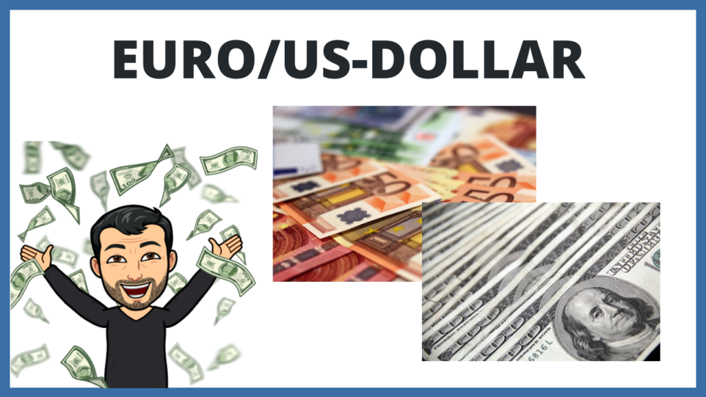 Euro/US-Dollar Chartanalyse