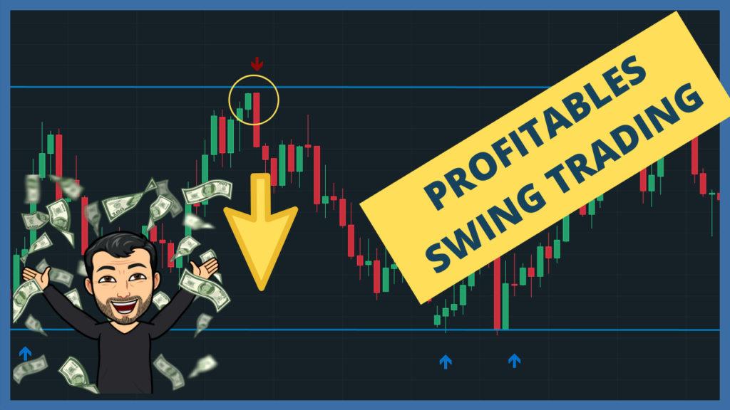 profitables Swing Trading